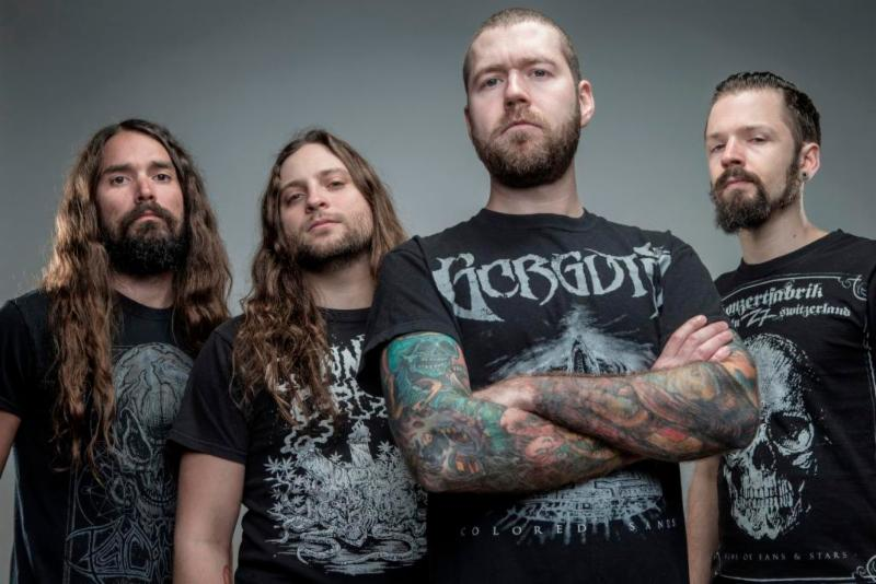 "REVOCATION'S ""Communion"" to appear in upcoming 'Power Rangers' movie!"